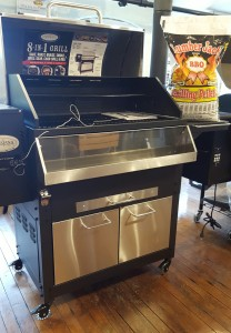 Louisiana Grills Are True Bbq And Grill Perfection