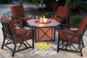 emily rose furniture