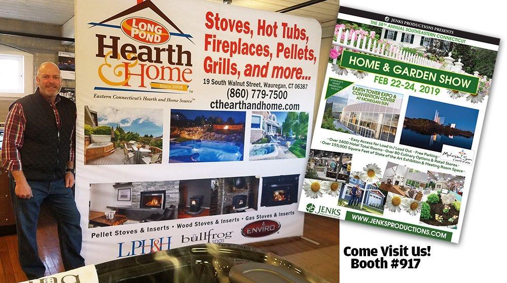 SECT Home & Garden Show