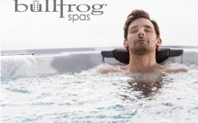 BullfrogSpas, Relax It's Easy Sale at LPH&H