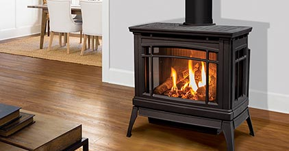 Enviro Gas Freestanding Stoves | Long Pond Hearth & Home