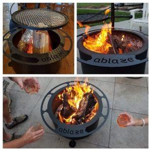 breeo-fireside
