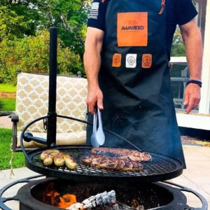 breeo-grilling